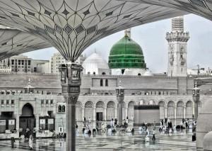 Masjid e Nabvi